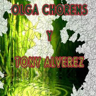 Tony Alvarez – Frenesi