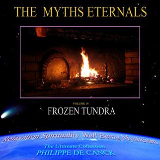 Philippe De Canck – Frozen Tundra