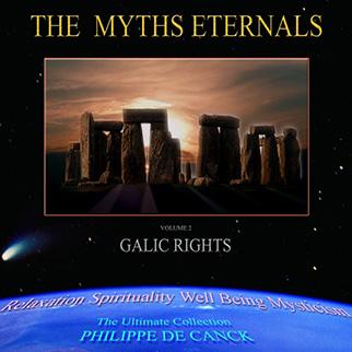 Philippe De Canck – Galic Rights