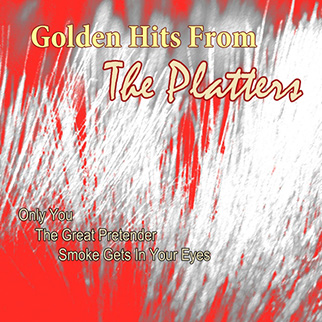 The Platters – Golden Hits from The Platters