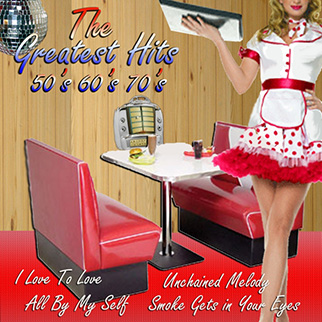 Various Artists – The Greatest Hits 50's 60's 70's