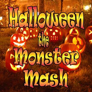 Various Artists – Halloween the Monster Mash