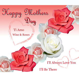 Various Artists – Happy Mothers Day