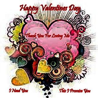 Jason – Happy Valentines Day