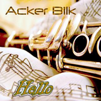 Acker Bilk – Hello