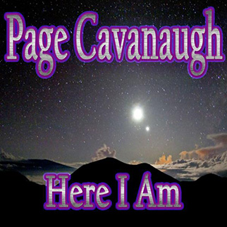 Page Cavanaugh – Here I Am