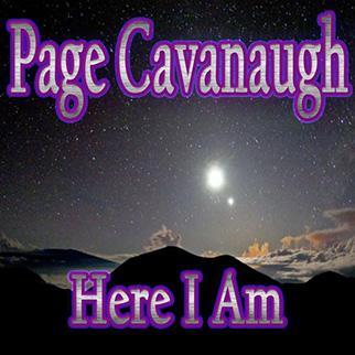 Page Cavanaugh – Here I Am