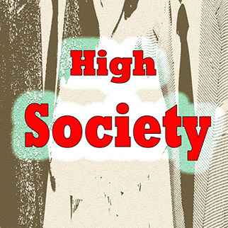 The Showcast – High Society