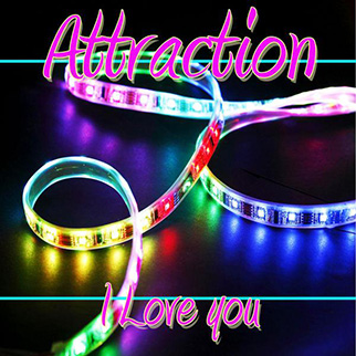 Attraction – I Love You