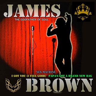 James Brown – James Brown Live