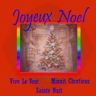 Various Artists – Joyeux Noel