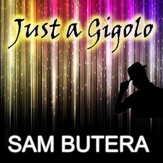 Sam Butera – Just a Gigolo