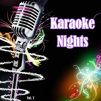 Studio Sound Group – Karaoke Nights, Vol. 7