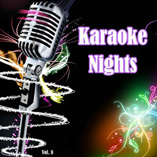Karaoke Nights, Vol. 8 Studio Sound Group