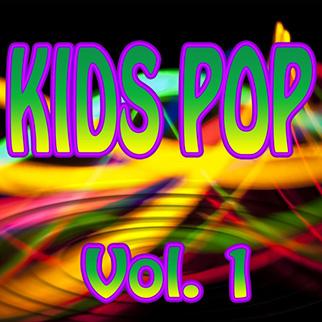 Chocolate Ice Cream – Kids Pop, Vol. 1