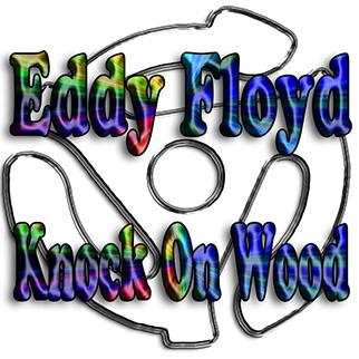 Eddie Floyd – Knock On Wood