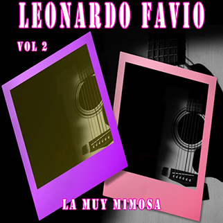 La Muy Mimosa, Vol. 2 Leonardo Favio