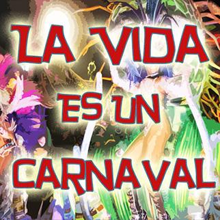 Ariel Rivero – La Vida Es un Carnaval