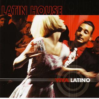 Latin Artist – Latin House