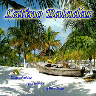Various Artists – Latino Baladas