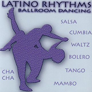FC-7 – Latino Rhythms Ballroom Dancing