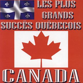 Various Artists – Les Plus Grands Succes Quebecois