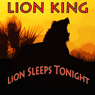The Showcast – Lion King: Lion Sleeps Tonight
