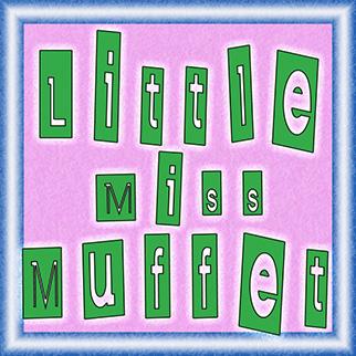 Chocolate Ice Cream – Little Miss Muffet