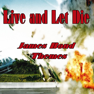 The Showcast – Live and Let Die: James Bond Themes