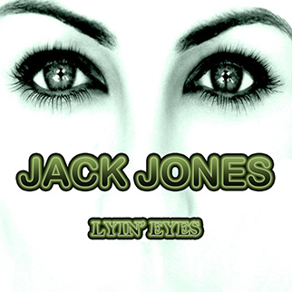 Jack Jones – Lyin' Eyes