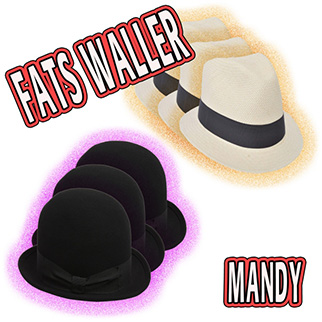 Fats Waller – Mandy