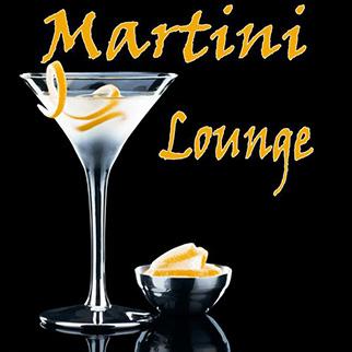 Various Artists – Martini Lounge