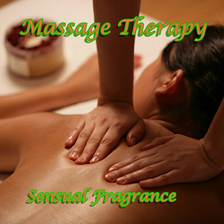 Costanzo – Massage Therapy/Sensual Fregrance