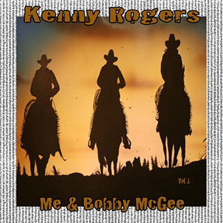 Kenny Rogers – Me & Bobby Mcgee, Vol. 1