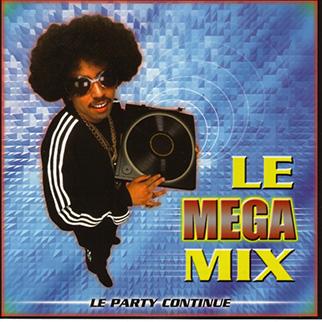 Ronnie & Sylvie C. – Mega Mix