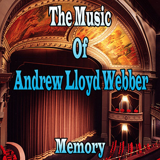 Andrew Lloyd Webber – The Music of Andrew Lloyd Webber, Memory