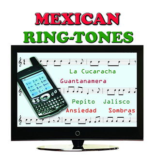 Various Artists – Mexican Ring Tones