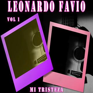Leonardo Favio – Mi Tristeza, Vol. 1