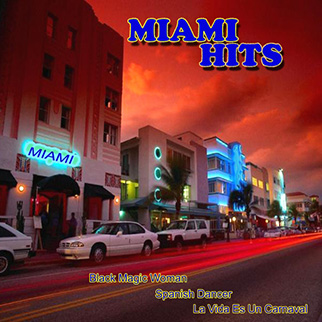 Various Artists – Miami Hits
