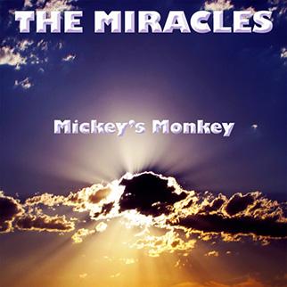 The Miracles Mickey's Monkey