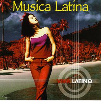 Latin Artist – Musica Latina