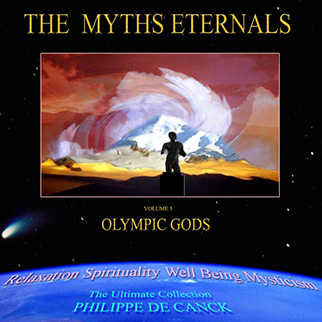 Philippe De Canck – Olympic Gods