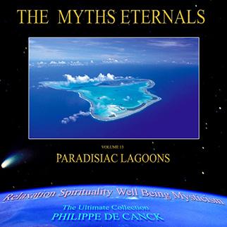 Philippe De Canck – Paradisiac Lagoons