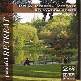 Costanzo – Peaceful Retreat