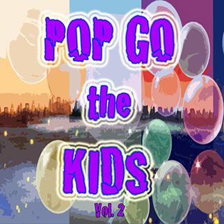 Pop Go the Kids, Vol. 2 Chocolate Ice Cream