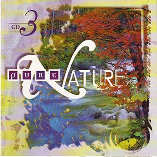 Costanzo – Pure Nature CD3
