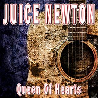 Juice Newton – Queen of Hearts