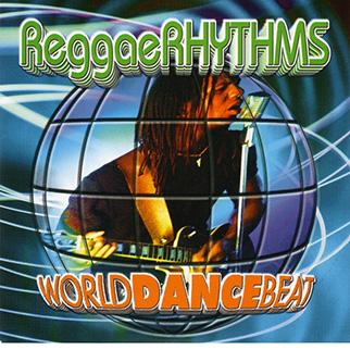 Reggae Hit Kings – Reggae Rhythms