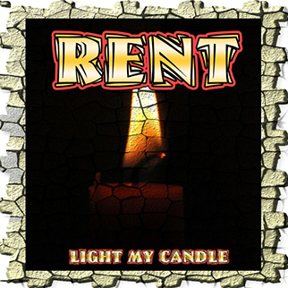 The Showcast – Rent, Light My Candle