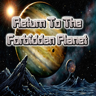 The Showcast – Return to the Forbidden Planet